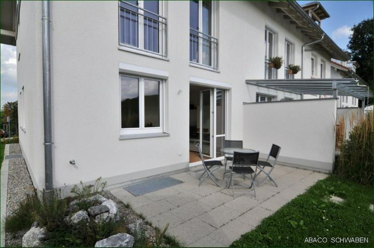 Bild 4: TOP LAGE - Neubau Doppelhaushälfte in Leipheim