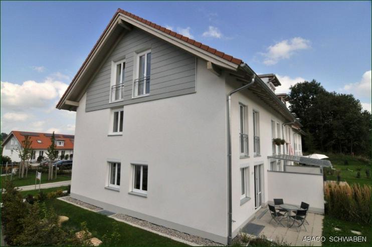 Bilder zu TOP LAGE Neubau Doppelhaushälfte in Leipheim