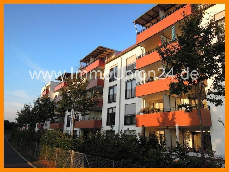 NEUBAU Komfortwohnung 99 qm + herrlichen SONNEN- BALKON + LIFT + EINBAUKÜCHE + GARAGE am ... - Wohnung kaufen - Bild 1