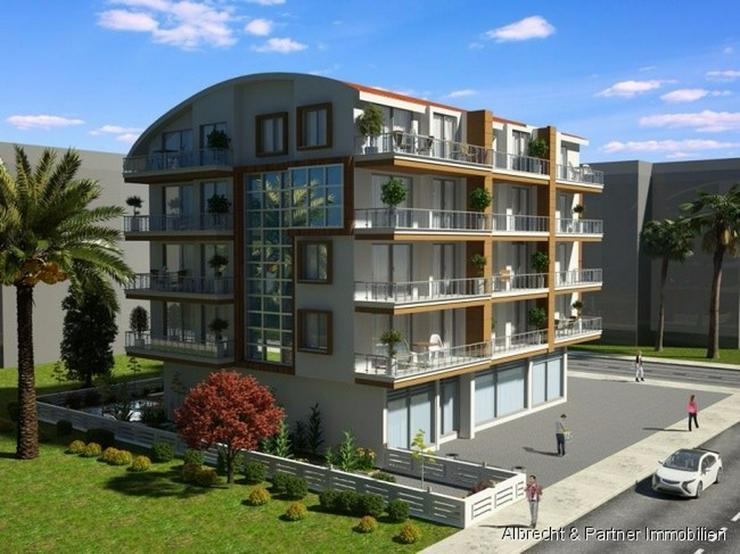 Alanya Oba Immobilien - Einschließlich Maisonette-Wohnungen - Wohnung kaufen - Bild 1