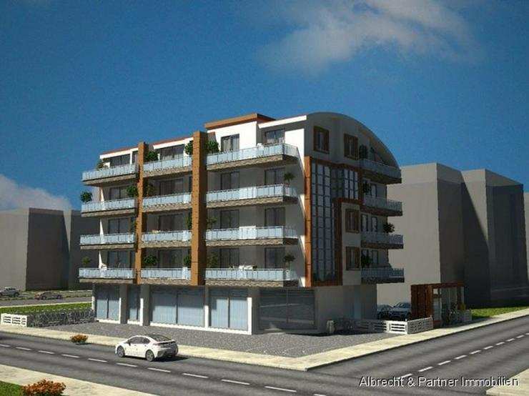 Bild 7: Alanya Oba Immobilien - Einschließlich Maisonette-Wohnungen