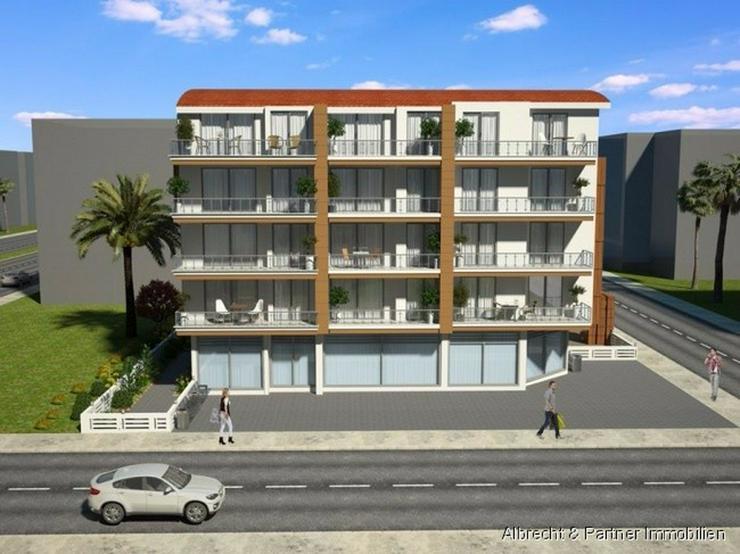 Bild 4: Alanya Oba Immobilien - Einschließlich Maisonette-Wohnungen
