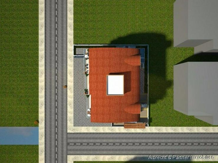 Bild 8: Alanya Oba Immobilien - Einschließlich Maisonette-Wohnungen