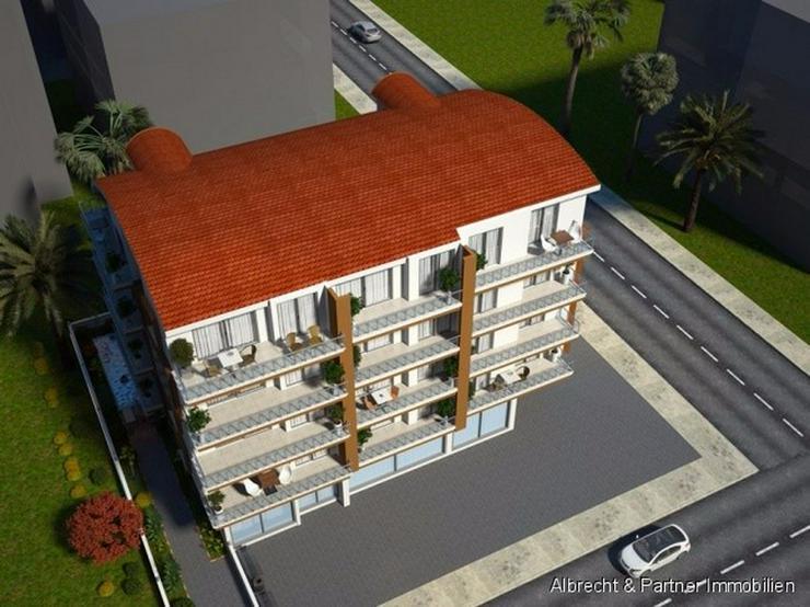 Bild 6: Alanya Oba Immobilien - Einschließlich Maisonette-Wohnungen