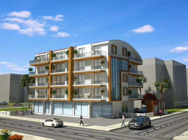 Bild 2: Alanya Oba Immobilien - Einschließlich Maisonette-Wohnungen
