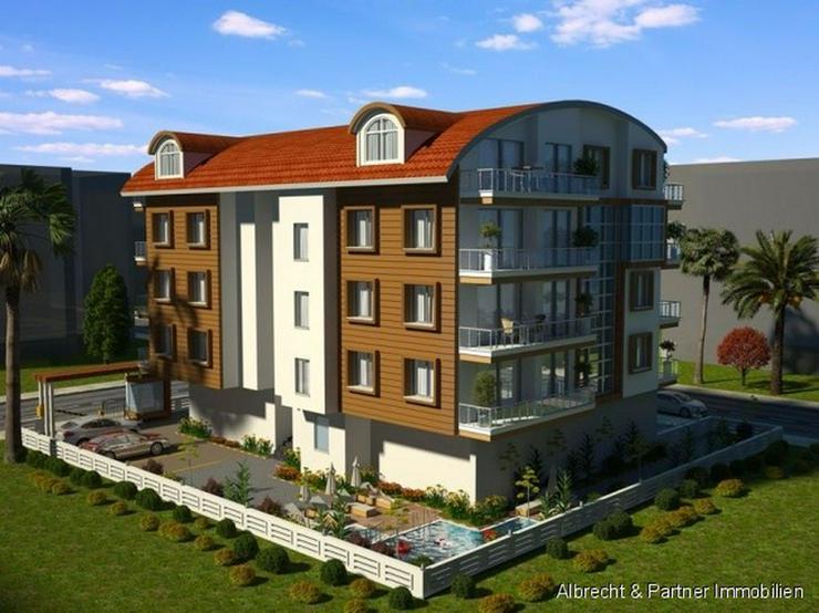 Bild 5: Alanya Oba Immobilien - Einschließlich Maisonette-Wohnungen