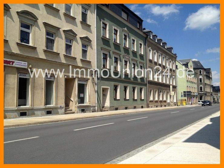 Renditestarkes 6 6 0 qm 12 Familienhaus mit derzeit 2 7. 2 2 3,- Euro Nettomietertrag ohne... - Haus kaufen - Bild 1