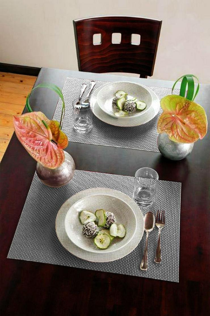 Bild 2: Pichler - Tischset Twist