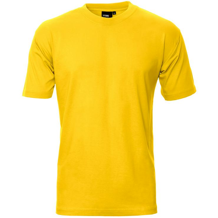 Bild 2: T-Time T-Shirt Kurzarm