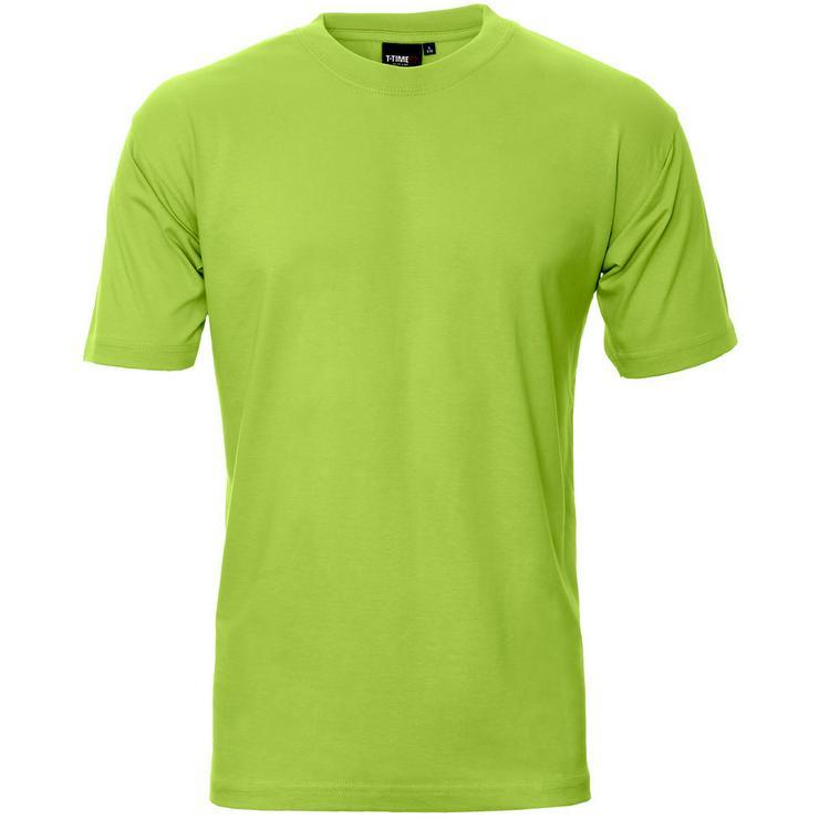 Bild 4: T-Time T-Shirt Kurzarm