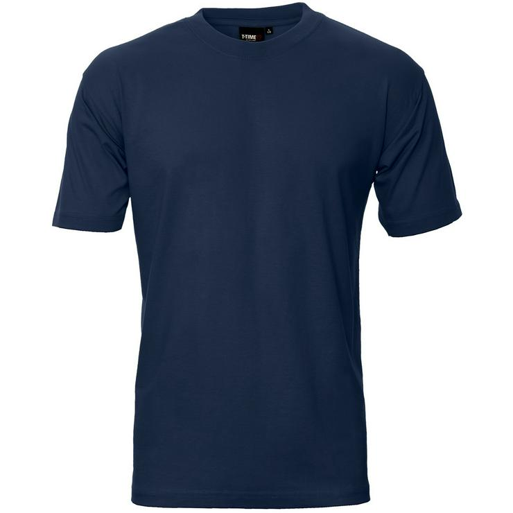 Bild 5: T-Time T-Shirt Kurzarm