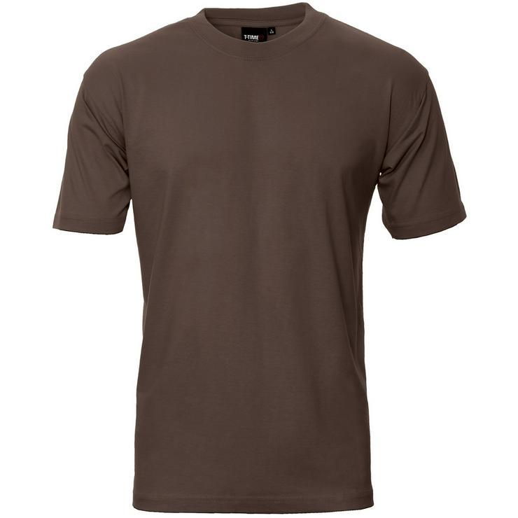 Bild 6: T-Time T-Shirt Kurzarm