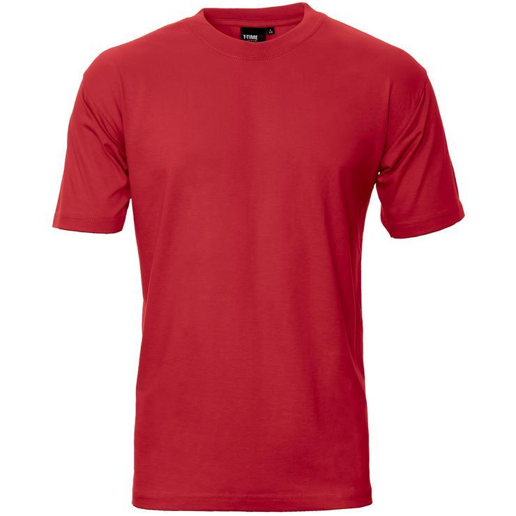T-Time T-Shirt Kurzarm