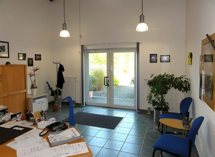 Bild 6: Ansprechende Gewerbehalle mit Bürotrakt in Recklinghausen-Berghausen - Gewerbepark Ortloh