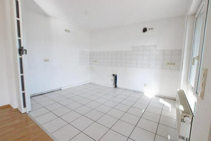 Bild 5: Frei ab sofort! Zentrale Maisonette-Wohnung mit Dachterrasse, 2 Balkonen, TG-Stellplatz - ...