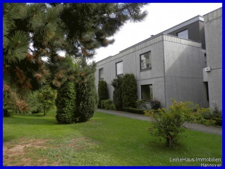 ***Verkehrsgünstige 2-Zimmer-Wohnung mit Tiefgaragenplatz als Kapitalanlage oder Eigennut... - Bild 1