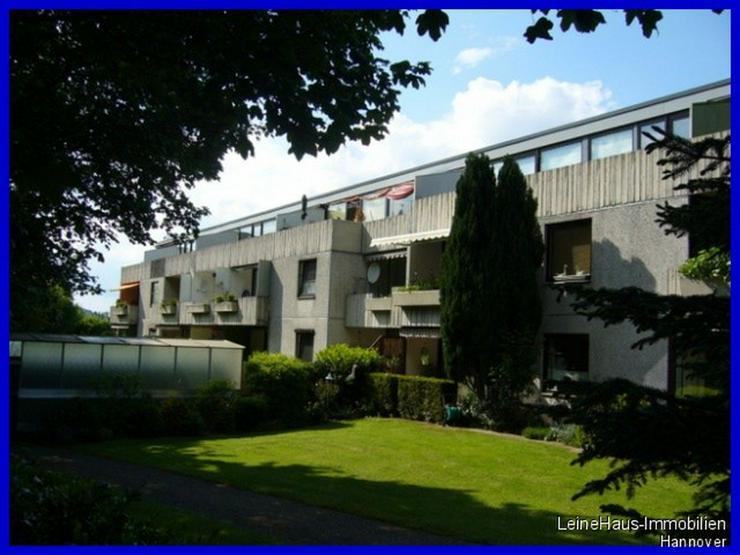 Bild 2: ***Verkehrsgünstige 2-Zimmer-Wohnung mit Tiefgaragenplatz als Kapitalanlage oder Eigennut...