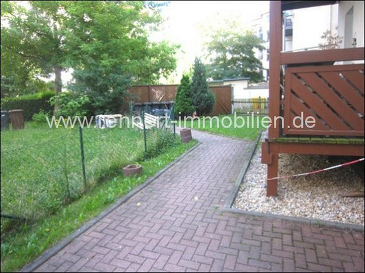 +++Günstige 2-Raumwohnung nähe Volkspark Kleinzschocher+++ - Wohnung mieten - Bild 1