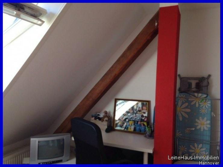 Bild 4: Dachgeschoss-Maisonette in Badenstedt