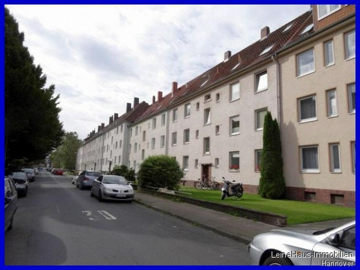 Dachgeschoss-Maisonette in Badenstedt - Wohnung kaufen - Bild 1