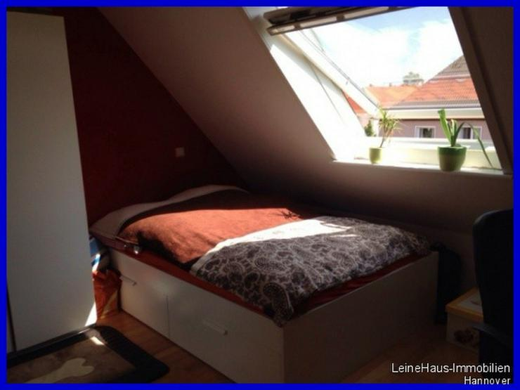 Bild 6: Dachgeschoss-Maisonette in Badenstedt
