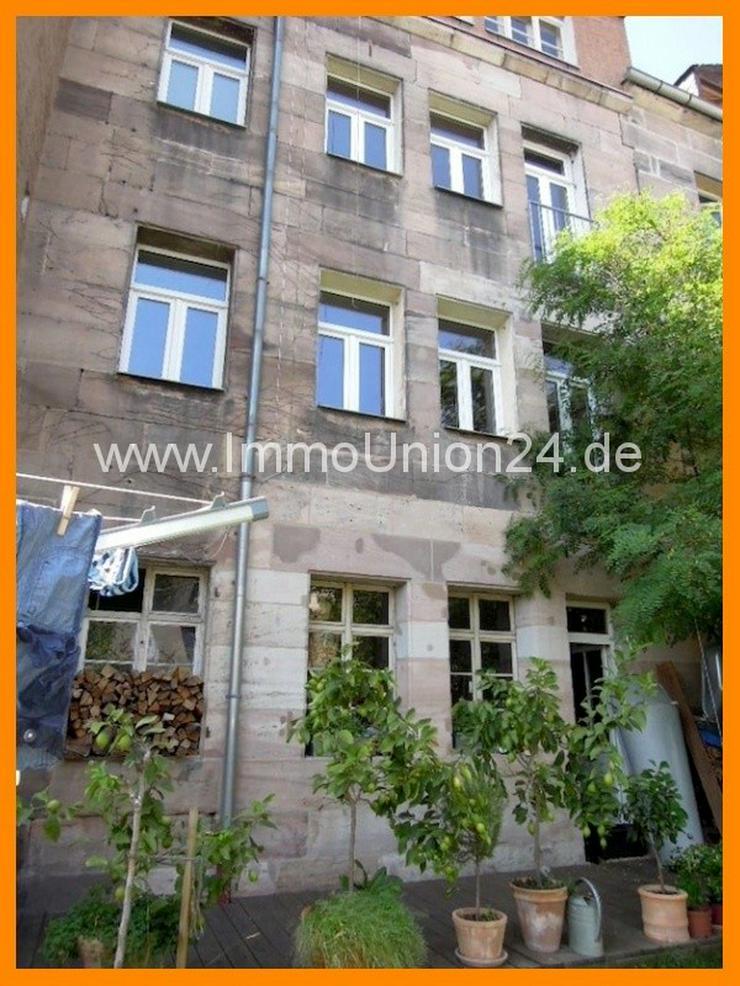 Ein Hochgenuss für Altstadtfreunde + liebevoll SANIERTES Stadthaus in BESTLAGE mit NEUEN ... - Haus kaufen - Bild 1
