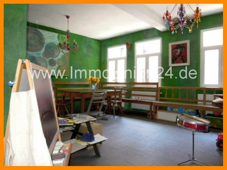 Bild 5: Ein Hochgenuss für Altstadtfreunde + liebevoll SANIERTES Stadthaus in BESTLAGE mit NEUEN ...