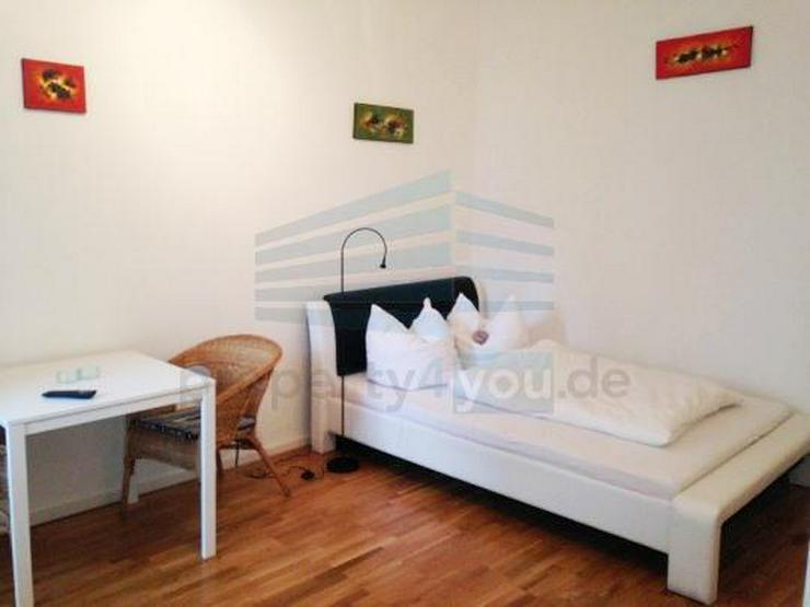 Schönes 1-Zimmer Appartement in zentraler Lage
