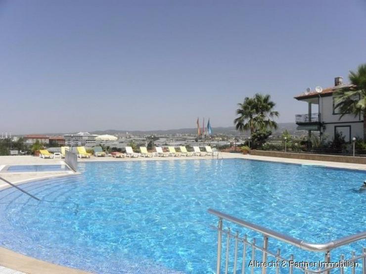 Bild 2: Villa in Alanya zu verkaufen greifen sie zu