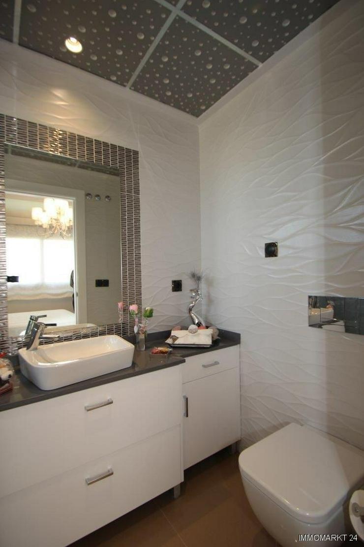 Bild 9: Exklusive 5-Zimmer-Villen mit Privatpool
