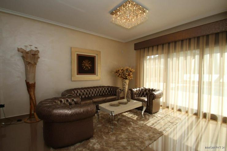 Bild 3: Exklusive 5-Zimmer-Villen mit Privatpool