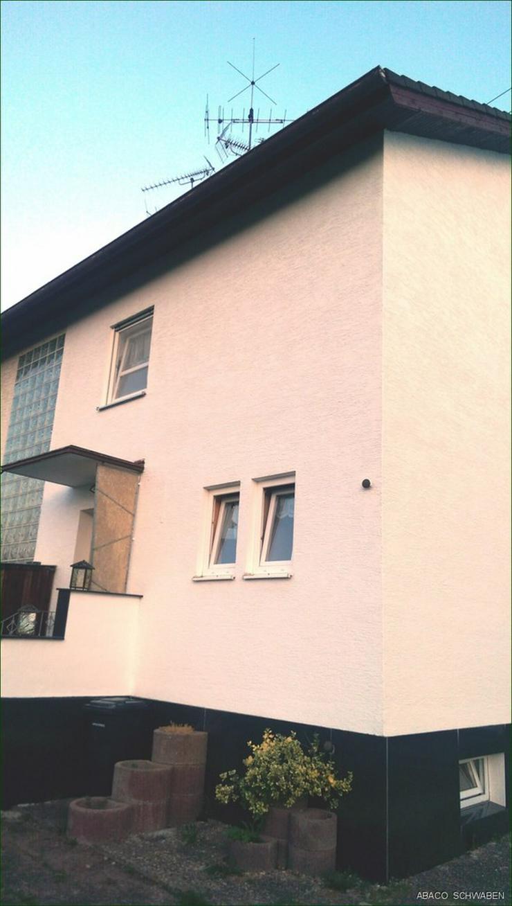 Bild 2: Gepflegte Doppelhaushälfte im schönen Bibertal!