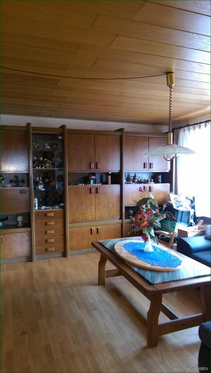 Bild 5: Gepflegte Doppelhaushälfte im schönen Bibertal!