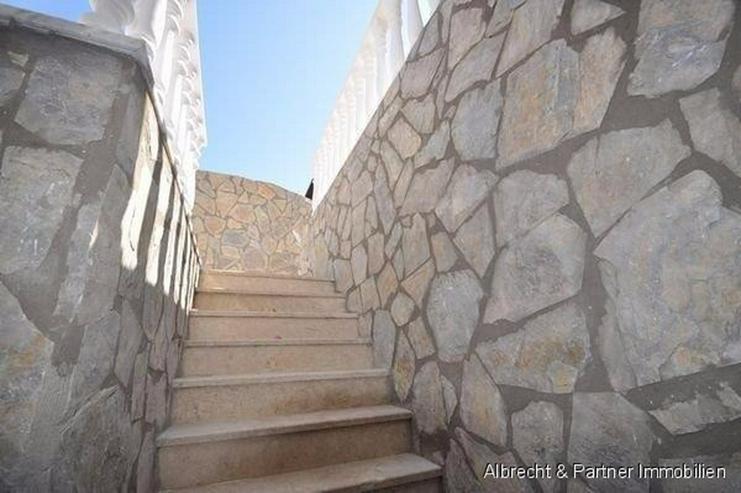 Bild 5: Villa in Alana/Kargicak mit Panoramablick Sauna zu Verkaufen