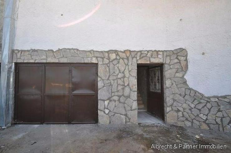 Bild 2: Villa in Alana/Kargicak mit Panoramablick Sauna zu Verkaufen