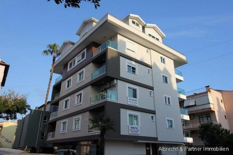 Penthaus in Alanya | Wohnen in der Zentral von Alanya - Wohnung kaufen - Bild 1