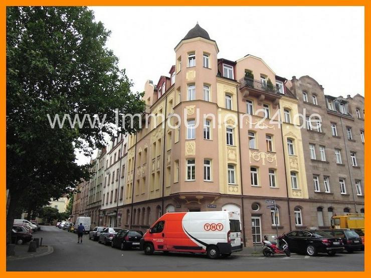 9 7 qm junges Wohnen wie HAUS im HAUS auf 2 Etagen + WINTERGARTEN- DACHTERRASSEN- LOGGIA +... - Bild 1