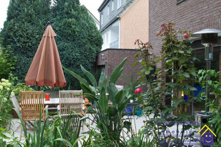 Bild 6: *NICHT NUR KAPITALANLAGE- EINE SONNIGE ZUKUNFT! 3-Fam.-Haus m. parkähnlichem. Grundst.,D-...