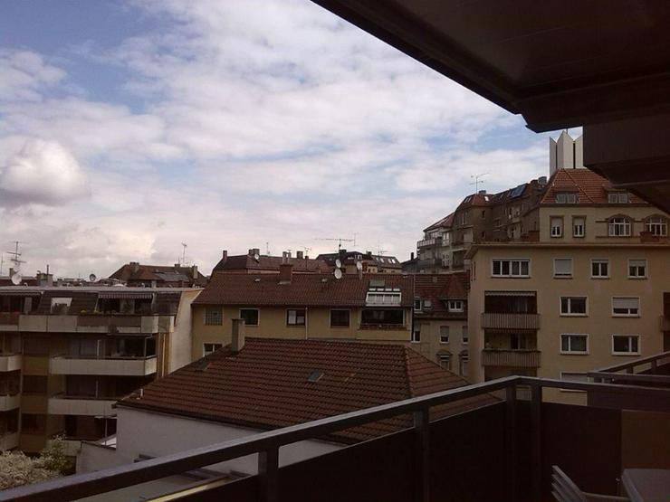 Bild 3: Provisionsfrei von Privat - 3 Zi.-ETW in zentraler Lage von Stuttgart