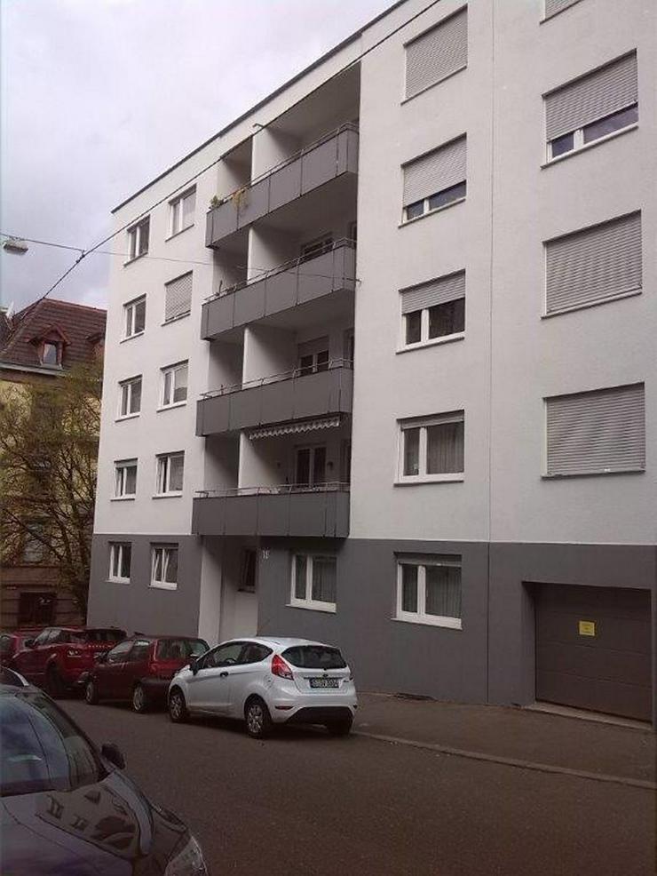 Bild 2: Provisionsfrei von Privat - 3 Zi.-ETW in zentraler Lage von Stuttgart