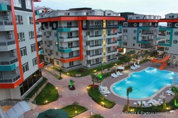 Bild 6: Apartments in Alanya - Neue und hervorragende Einrichtungen !!!!