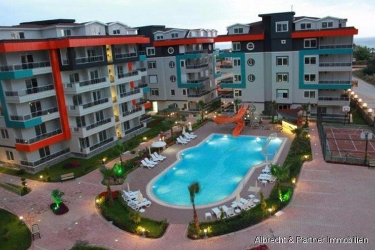 Apartments in Alanya - Neue und hervorragende Einrichtungen !!!! - Wohnung kaufen - Bild 1