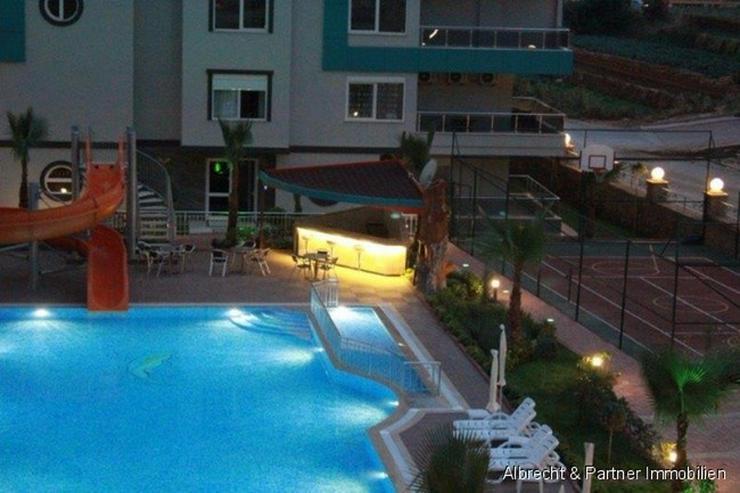 Bild 5: Apartments in Alanya - Neue und hervorragende Einrichtungen !!!!