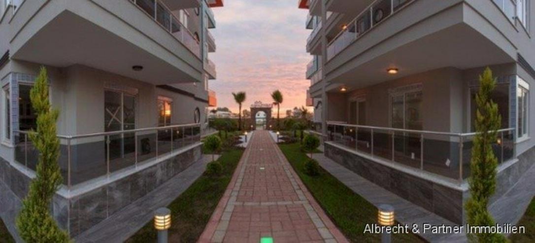 Bild 4: Apartments in Alanya - Neue und hervorragende Einrichtungen !!!!