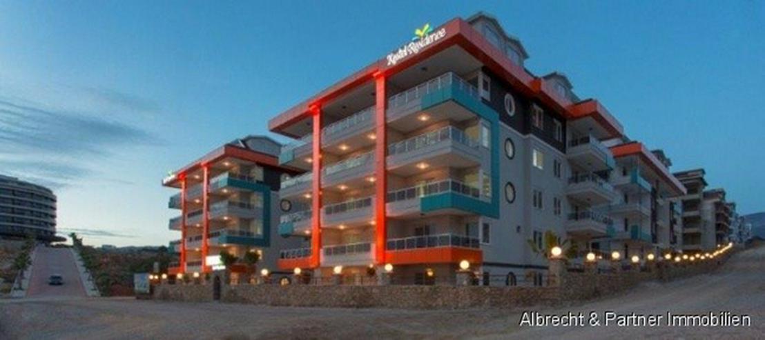 Bild 2: Apartments in Alanya - Neue und hervorragende Einrichtungen !!!!