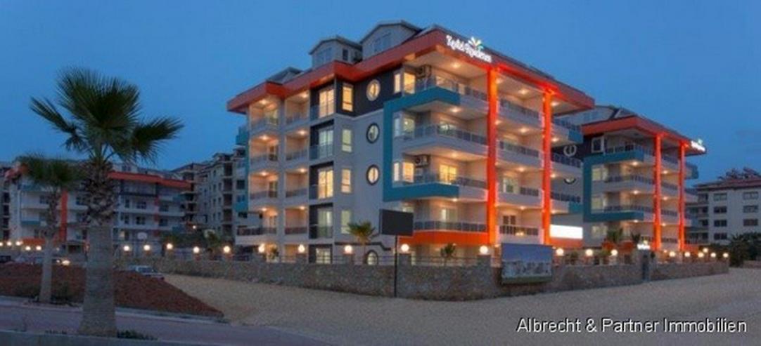 Bild 3: Apartments in Alanya - Neue und hervorragende Einrichtungen !!!!