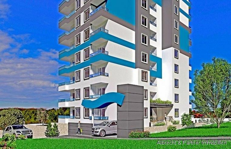 Bild 4: Wohnung in Alanya Investieren Sie richtig !!!!