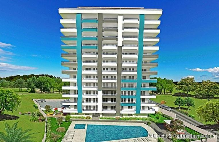 Bild 2: Wohnung in Alanya Investieren Sie richtig !!!!