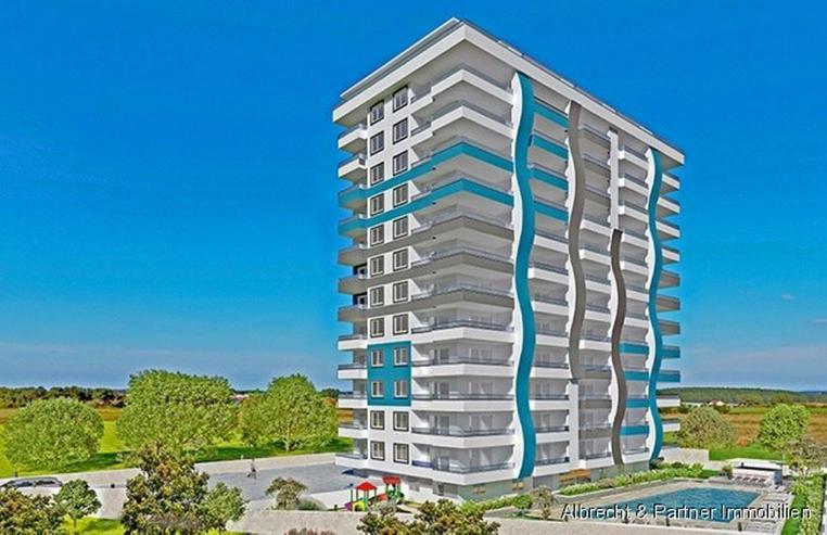 Wohnung in Alanya Investieren Sie richtig !!!! - Wohnung kaufen - Bild 1