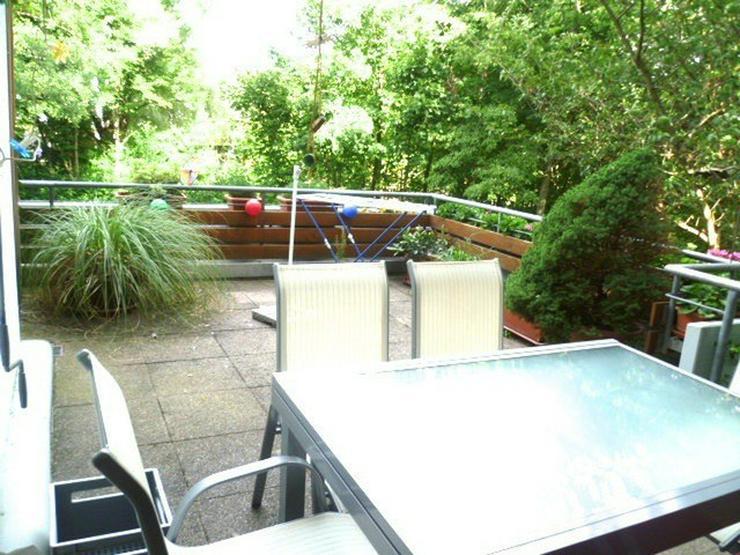 Gundelfingen - Solide Kapitalanlage, 3,5 Zimmer-EG-Wohnung mit 2 Bädern und 2 Balkonen - Bild 1
